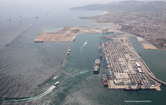 Master en Transporte Marítimo