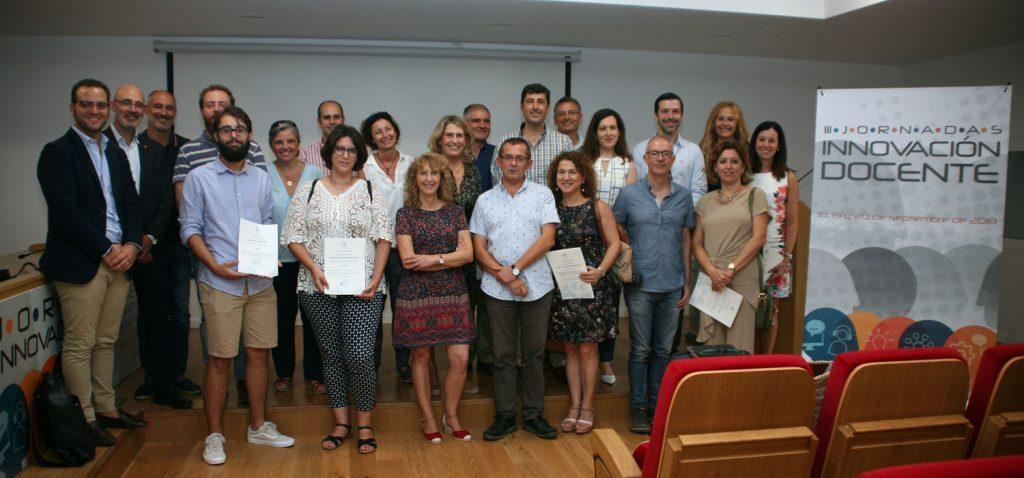 La Universidad de Cádiz entrega el premio Cápsula a alumnos del Grado en Ingeniería Radioelectrónica