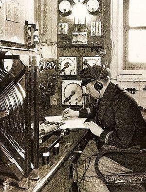 Listado provisional prueba de idoneidad Oficiales Radioelectrónico de Segunda